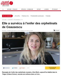 Ouest France – 28/11/2015