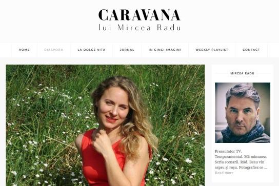 Caravana - 25/04/2016