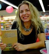 Alina Marin, auteure et conteuse