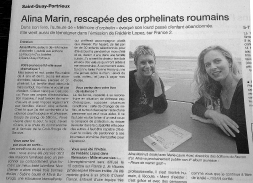 Ouest France - 03/10/2016